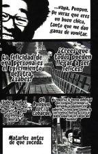 Diario de un adolescente que puede ayudar a otros adolescentes by Victimita