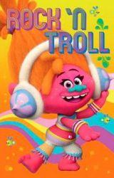 Trolls Song Lyrics by GeonjaJoSinh