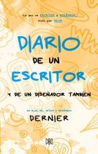Diario de un escritor by dernierD