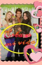 Esta Es Mi Vida 2 (Editando) by CarmenNuez717