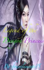 Legend of the Dragon Princess by fourelements15