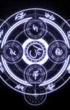 Elements of magic by laffytaffy3000