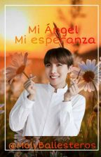 Mi Angel, Mi Esperanza  (Jhope Y Tu) by MolyNamJoon