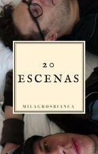 20 escenas {Rubelangel} by MilagrosBianca