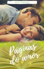 Páginas do Amor by IsisFogaca