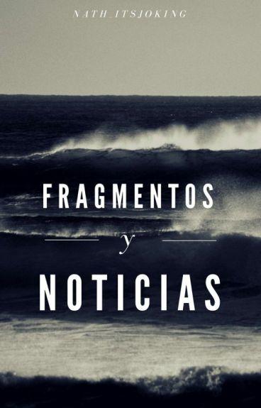 Avisos, Nuevas Ideas, Nominaciones Y Mas...