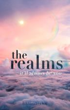 ✅ The Realms [Watty 2017 Shortlist] by RElizabethM
