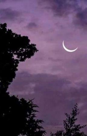 Sonrisa de luna creciente. - Cuarto menguante. - Wattpad