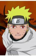 Naruto Legend  by RayseanWhitfield
