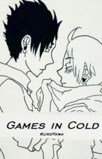 Games in Cold - KuroYama by SakuKumiko