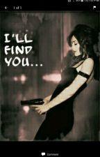 I'll find you (spytale sans x reader) by rattledtothebones
