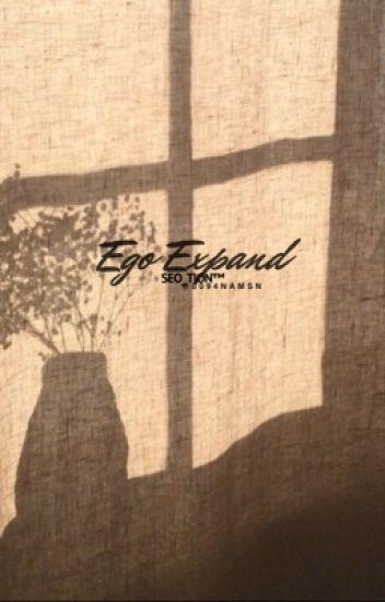 ❝ EGO EXPAND ❞ BTS AF