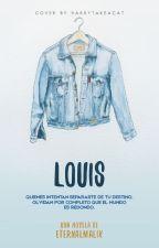 Louis by eternalmalik