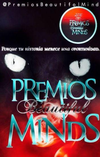 Premios Beautiful Minds [INSCRIPCIONES ABIERTAS.]