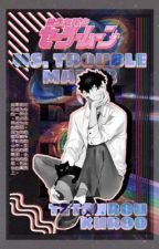 Ms. Troublemaker • Kuroo Tetsurou x Reader by NineTailedAhri