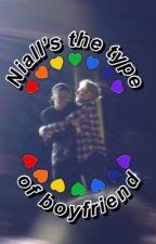 Niall's the type of boyfriend «ziall»  by paulinaa_zs