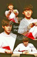 SanHa is the type by AROHA_ry