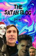 The Satan Blog by StumpWay