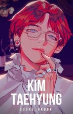 Kim Taehyung by SooAe_vkook