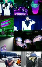 SUWAGGG [BTS×SVT×GF×BP] by kang_jelly