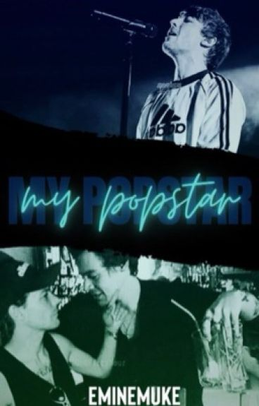 My Pop Star || Larry au