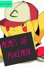 Memes de Pokemon by Osi-Chan