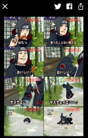 Assorted Naruto One Shots by Moonfrostkitty