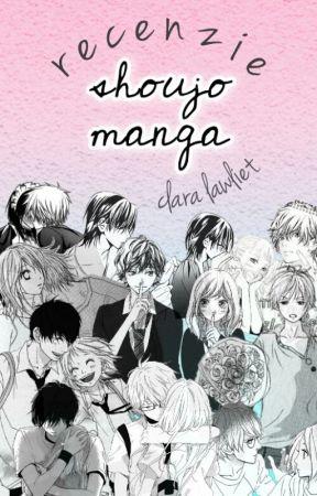 Shoujo Manga Recenzie / Odporúčania by Clara_Lawliet