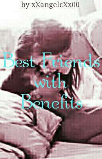 Friends With Benefits (Editing)