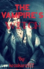 The Vampire's Witch (BoyXBoy) by Sakura1rph