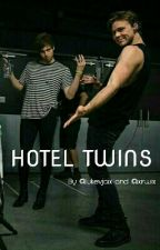 Hotel Twins | L.H A.I by cakeafz