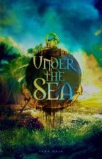 Under the Sea by Mahraja