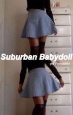 Suburban Babydoll [rus] by -goldenn