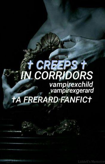 Creeps In Corridors (Frerard) *Discontinued*