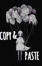 Copy and Paste (a plastic surgery short story) by pinkseokjins