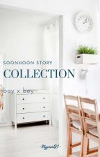 SoonHoon Story Collection by veyyeon21