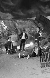GOT7 LYRICS ( HARD CARRY ALBUM ) by jhelynnatzsumie