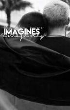 Imagines {the dolan twins} by -FuckMeDolan