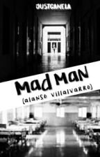 mad man » alanso by JustCanela