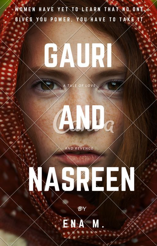 Gauri and Nasreen by pratz7