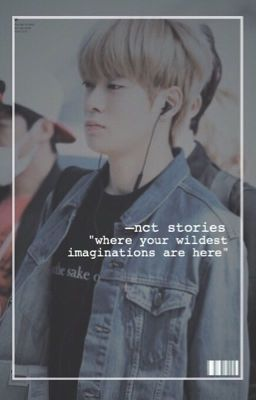 nct ∞ stories - Middle of the Night (Mark Lee) - Wattpad