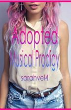 Adopted Musical Prodigy by 1000_words