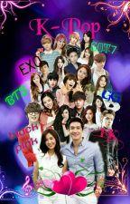 ♬❤K-pop Азия ❤♬ by GG-Jessica05