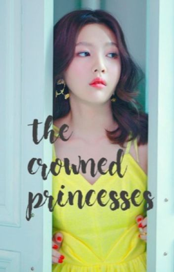The Crowned Princesses //EXO A.F//