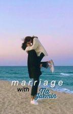 MARRIAGE//imagine: njm by nadiaagusari