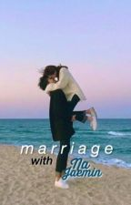 MARRIAGE//imagine: njm by nadiaagusari