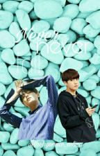 Never.Never.Fall. [ Vkook/taekook ff ] by taehyunnie_adina