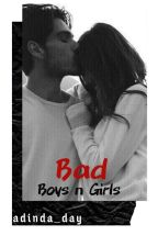 BAD Boy's n Girl's by adinda_day