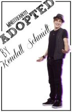 Adopted By Kendall Schmidt (A Daddy Story) *Complete* by MNBtrFan111