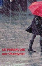 LE PARAPLUIE by chantyriel